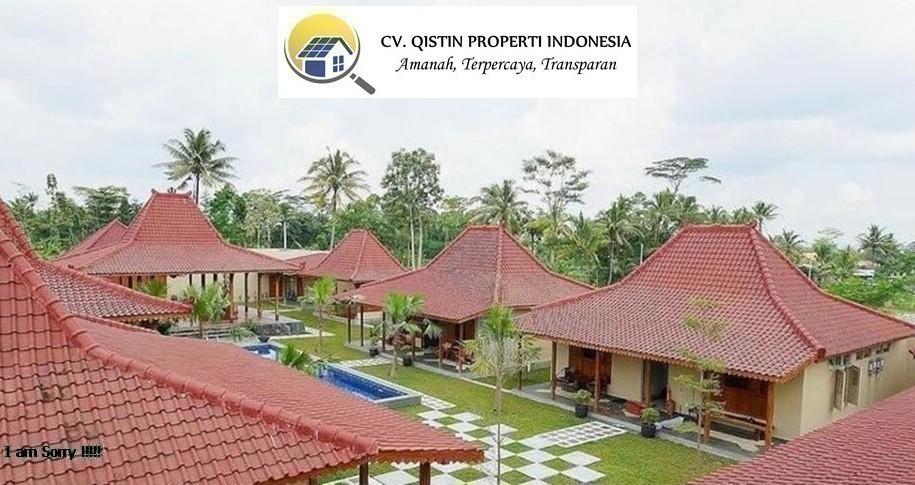 Jasa Renovasi Bangunan Joglo Limasan di Bekasi Terpercaya