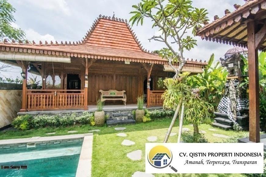 Jasa Bangun Rumah Joglo Limasan di Yogyakarta Transparan