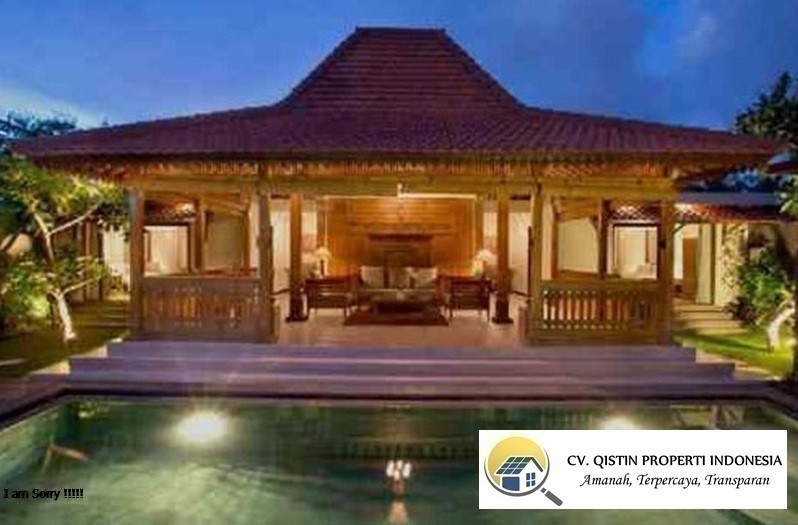 Jasa Bangun Rumah Joglo Limasan di Yogyakarta terbaik