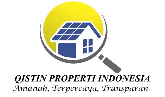 logo qistin properti indonesia